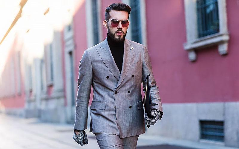 erkek sakal modelleri klasik