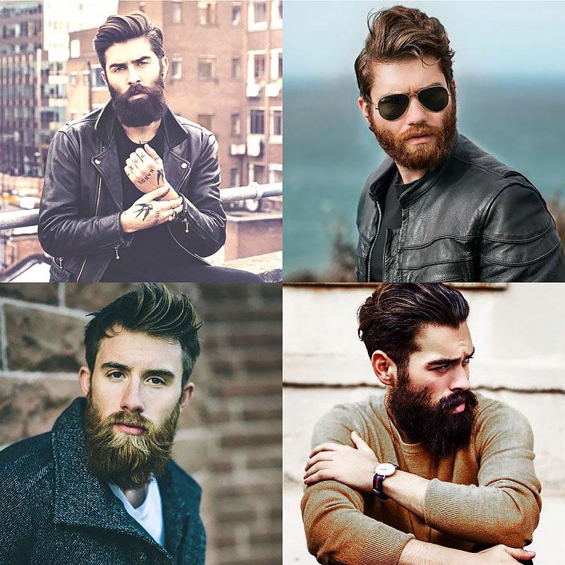 erkek sakal modelleri orta boy sac sakal