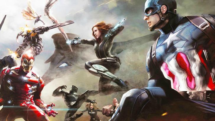 filmleri avengers infinity war part