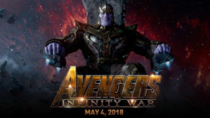 filmleri avengers infinity war