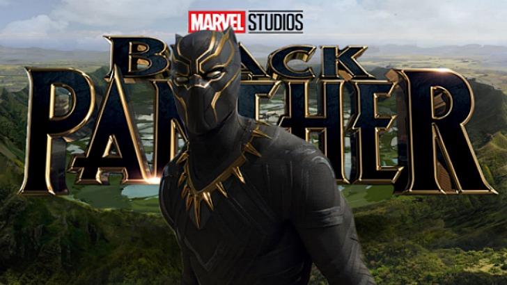 filmleri black panther
