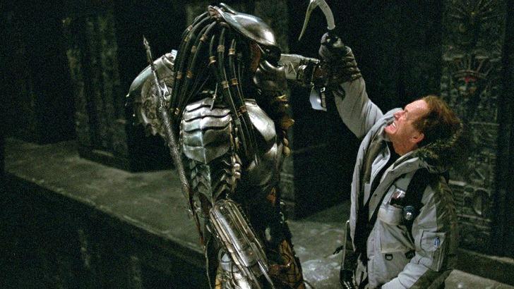 filmleri the predator