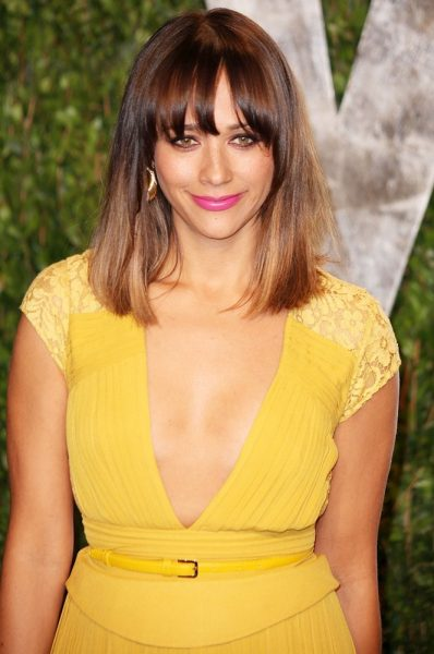 Rashida Jones  e