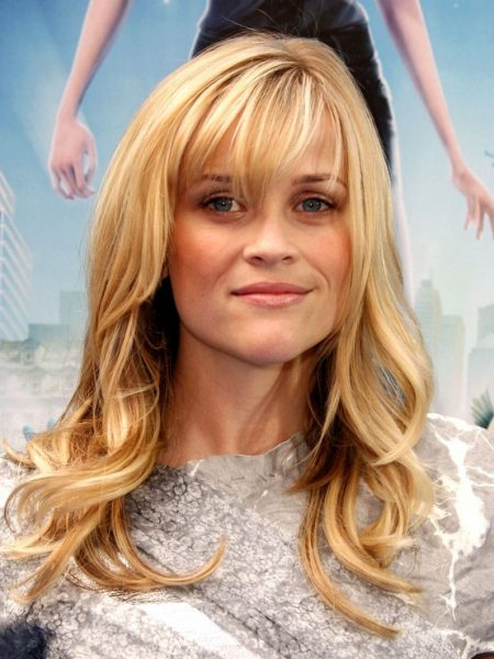 Reese Witherspoon  e