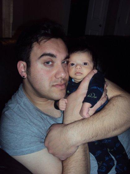 thumbs babalar ve bebekler