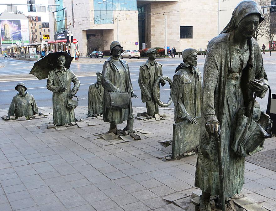 Wroclaw Polonya