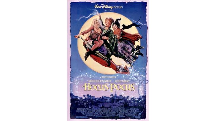 Hocus Pocus / Hokus Pokus (1993)