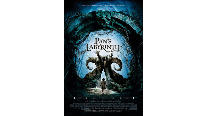 Pan's Labyrinth / Pan'ın Labirenti (2006)