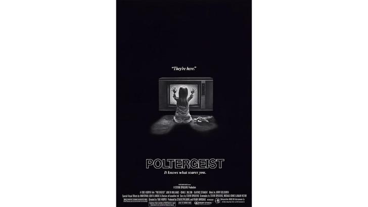 Poltergeist / Kötü Ruh (1982)