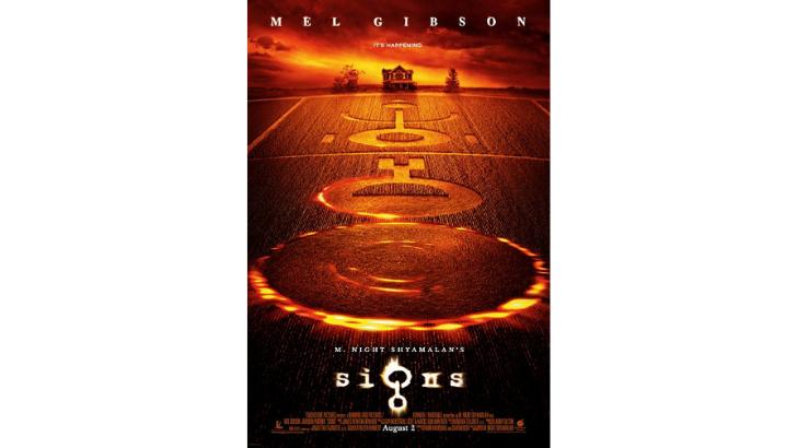 Signs / İşaretler (2002)