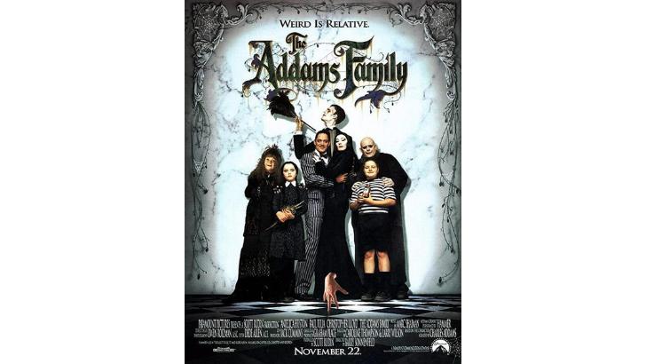 The Adams Family / Adams Ailesi (1991)