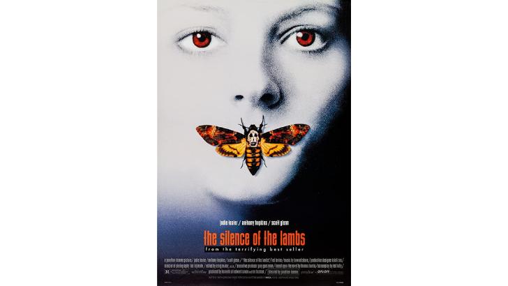 The Silence of the Lambs / Kuzuların Sessizliği (1991)