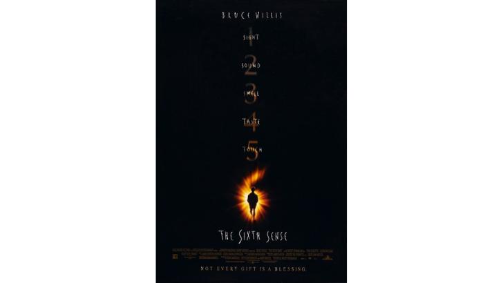 The Sixth Sense / Altıncı His (1999)