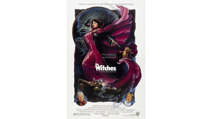 The Witches / Cadılar (1990)