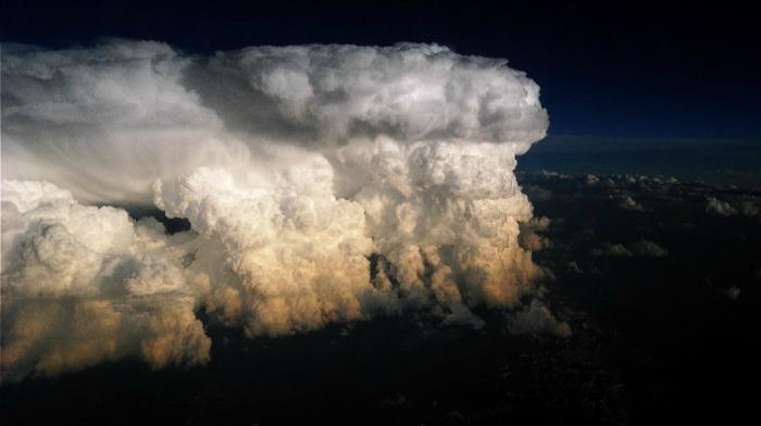 cumulonimbus avusturalya