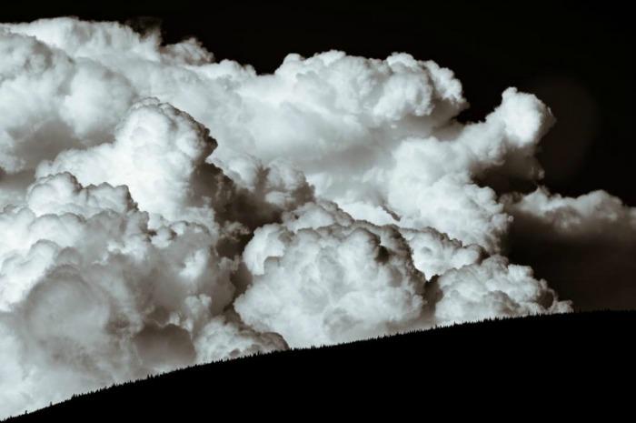 cumulonimbus nelson