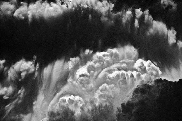 cumulonimbus teksas