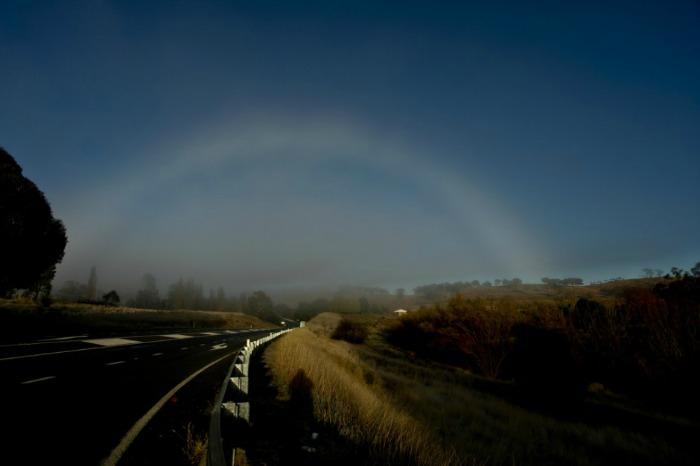 fog bow sidney