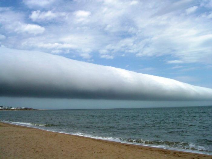 roll cloud uruguay