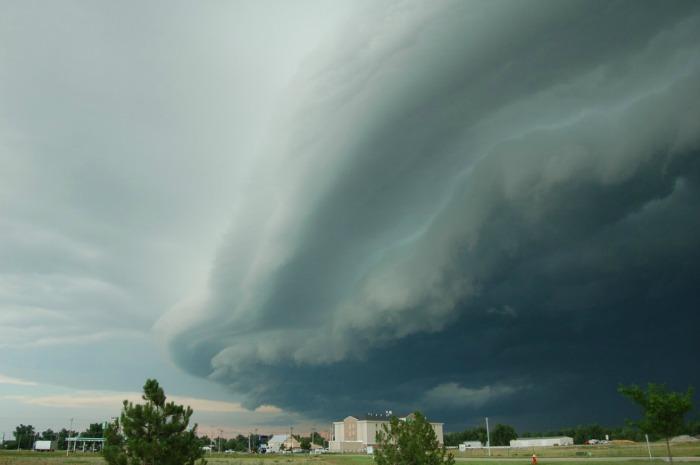 shelf cloud kearney