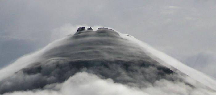 stratus clouds kosta rika