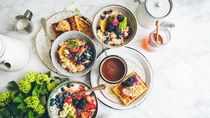 Boğa: Erken ve hafif bir akşam yemeği