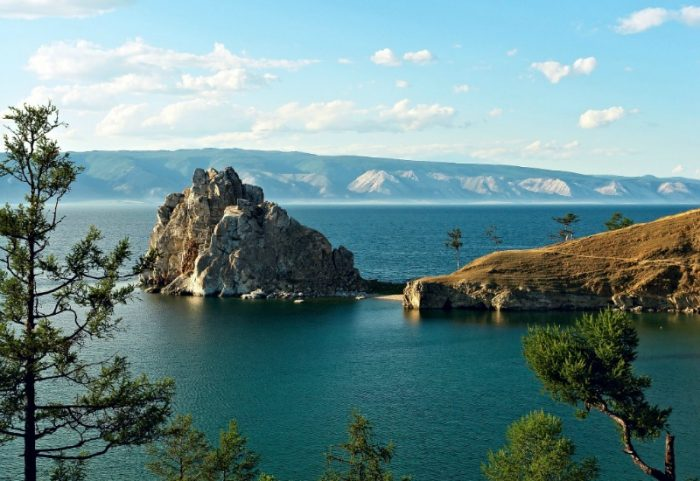 Baykal Gölü, Rusya