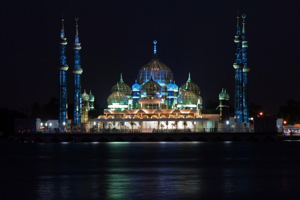 Kristal Cami, Kuala Terengganu, Malezya