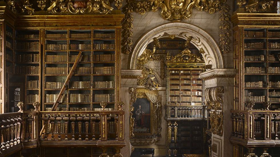 Joanina Kütüphanesi