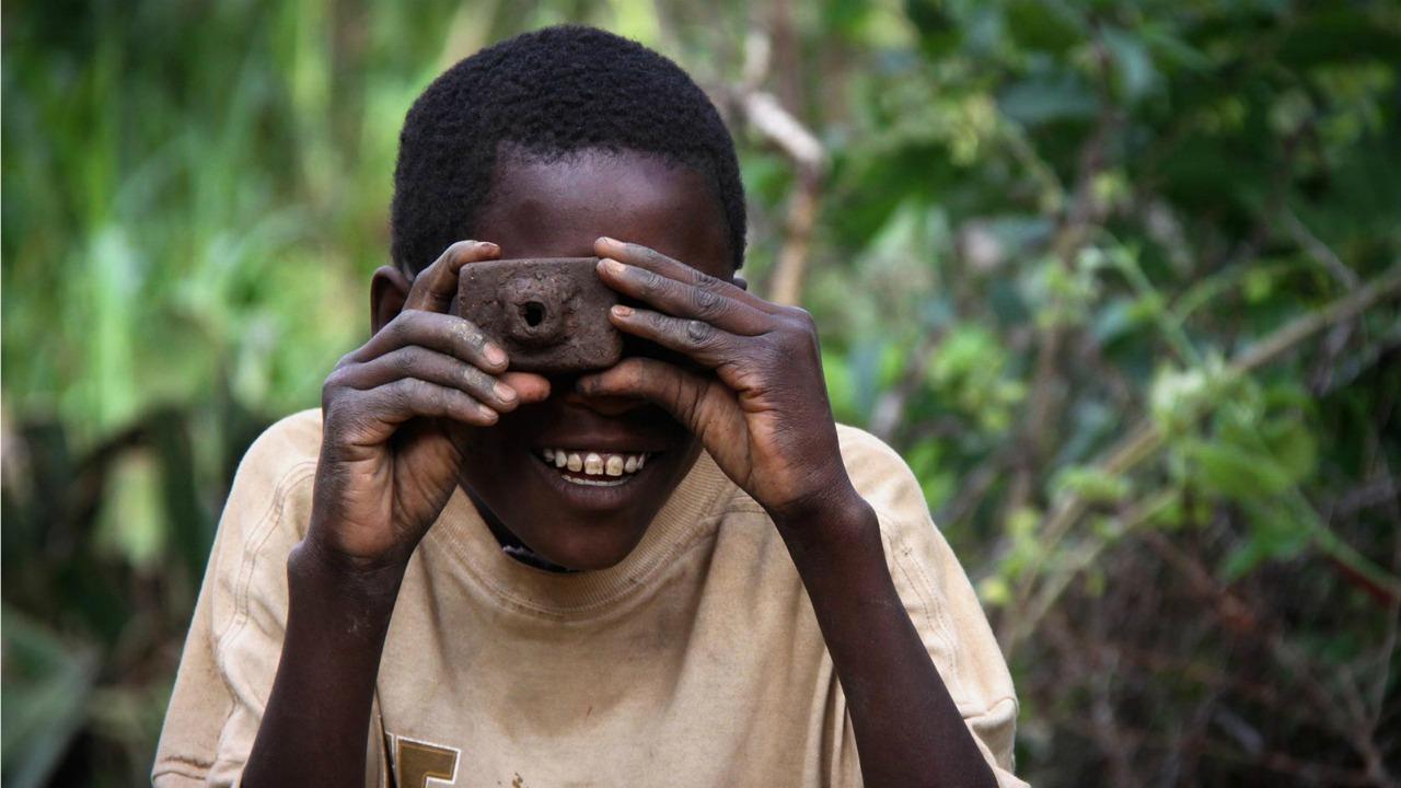 Mutluluğun resmi, Etiopya