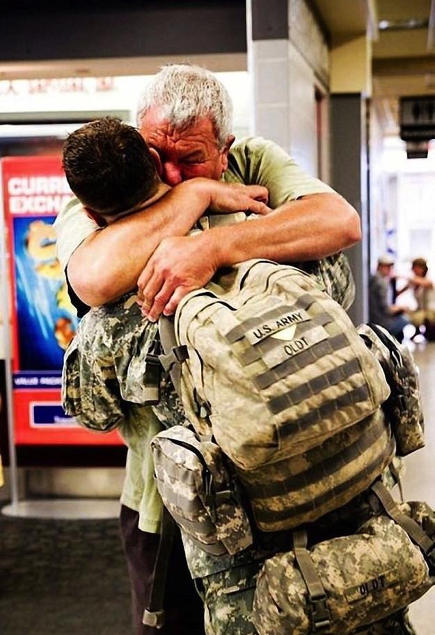 Asker babası
