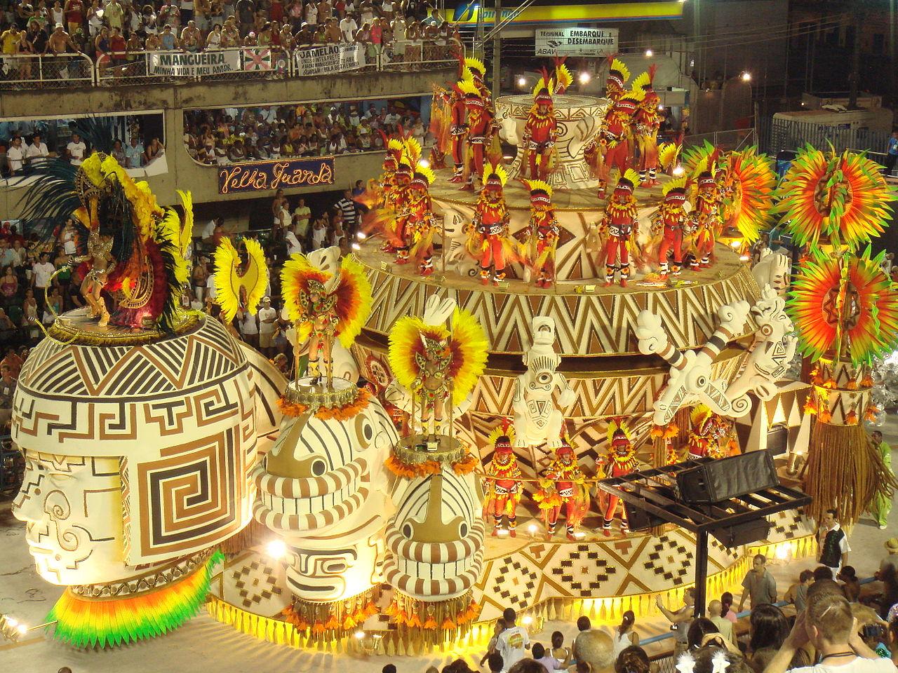 rio festivali