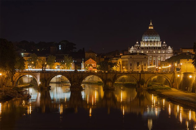 Sant'Angelo Köprüsü
