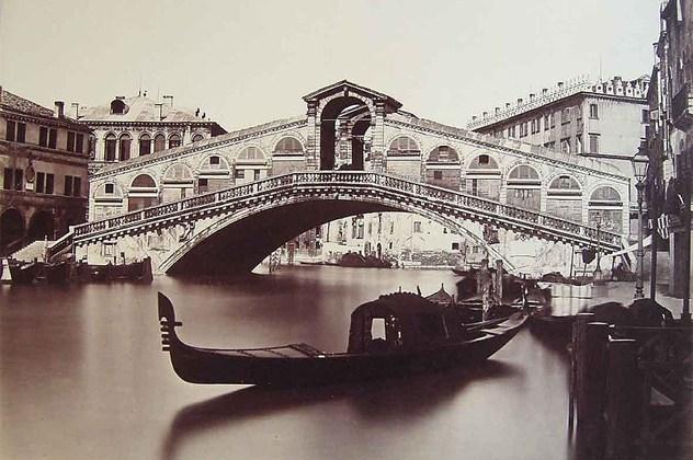 İnşa edildikleri günkü gibi kalmayı başarabilmiş 10 eski köprü
