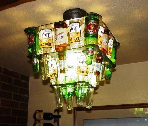 ev dekorasyonu bira