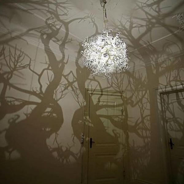 ev dekorasyonu lamba