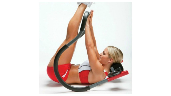 eski fitness trendleri ab roller