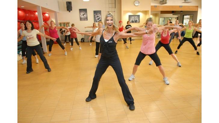 eski fitness trendleri jazzercise