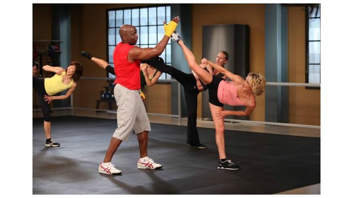eski fitness trendleri tae boe