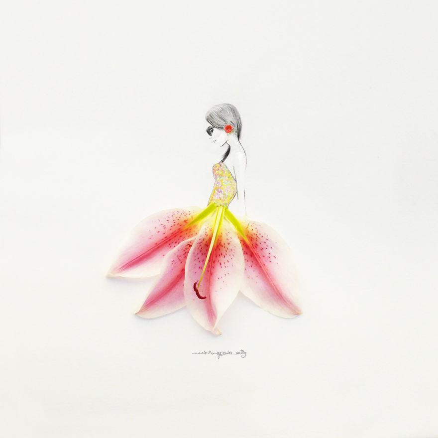 Jesuso Ortis kadın sanat