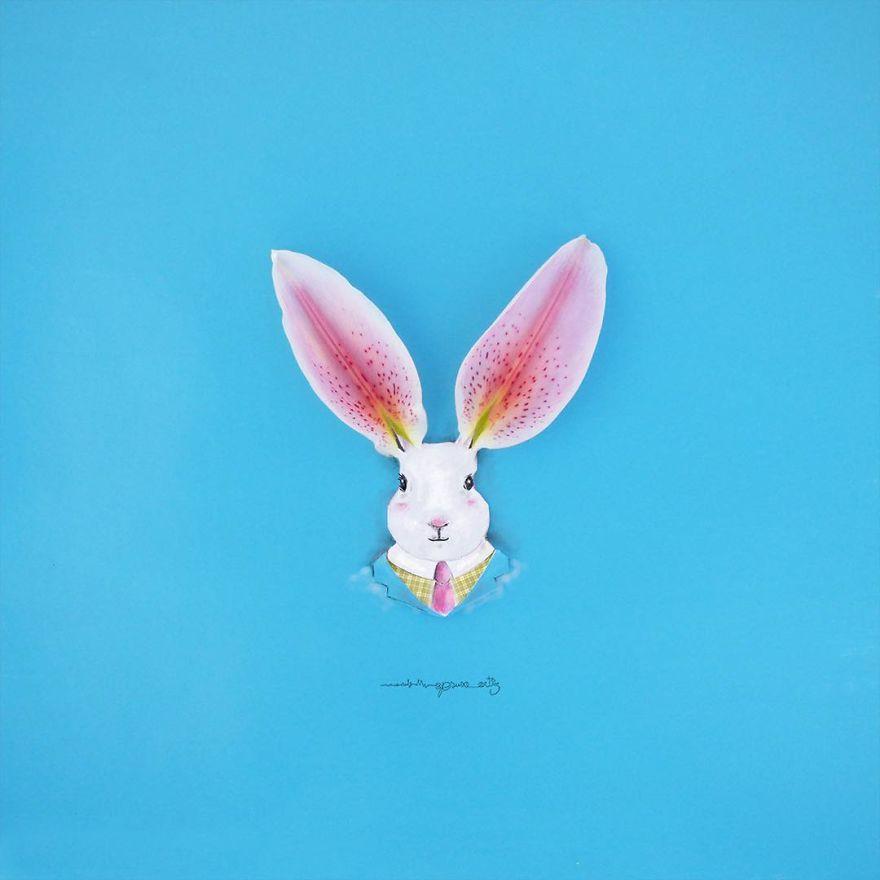 Jesuso Ortis tavşan