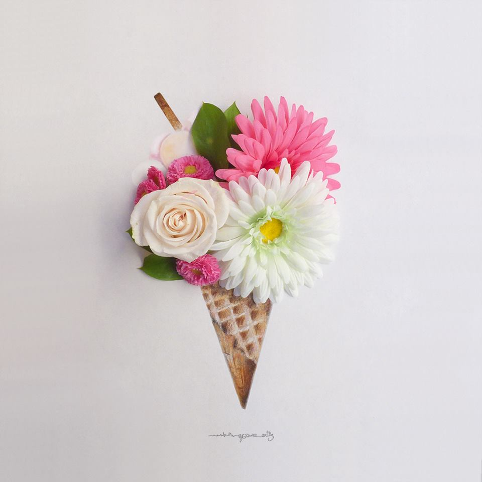 Jesuso ortis dondurma sanat