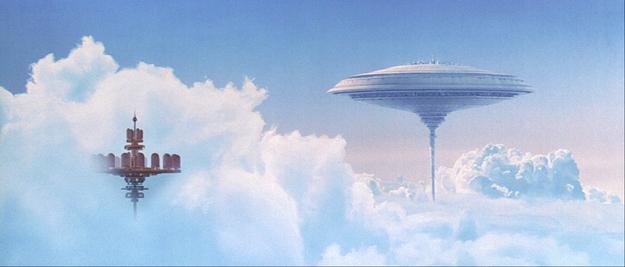 Bulut şehri