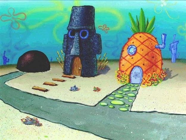 bikini kasabası