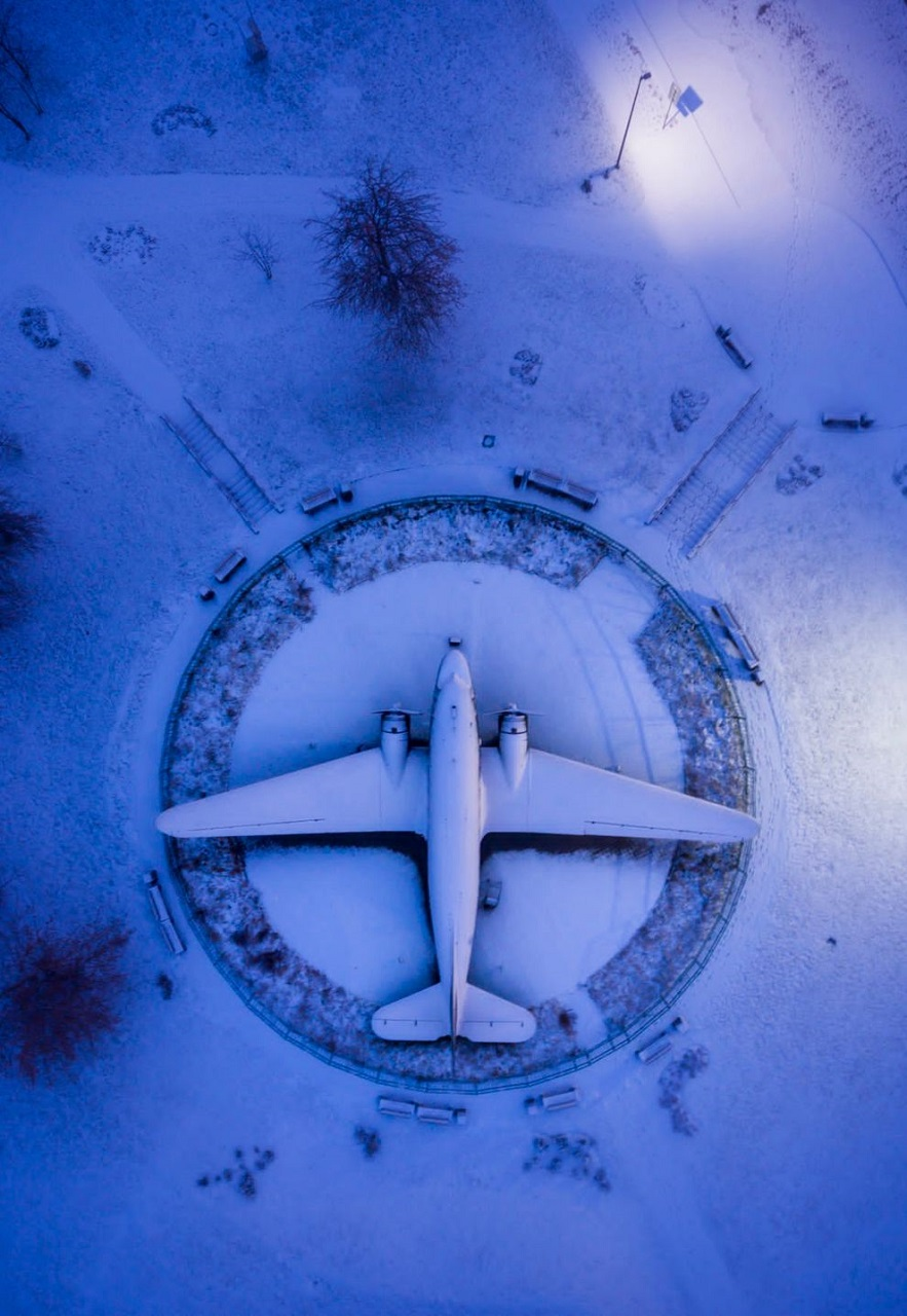 drone fotograflari Salim Madjd SkyPixel