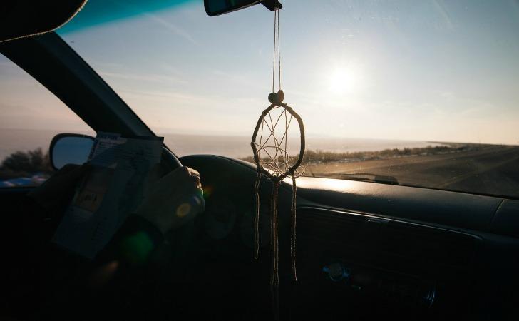 hafta sonu rehberi road trip