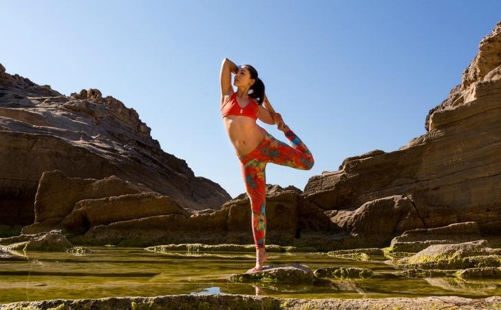 hafta sonu rehberi yoga