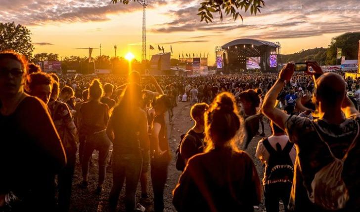 the dour festival
