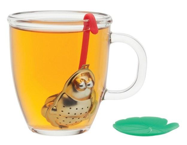 çay süzgeci