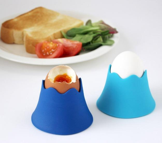 Yumurta tutucu